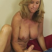 Big Tits Horny Step Mom Needs Sex