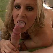 Big Boobs Porn Milf Julia Ann Sucking Cock