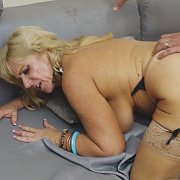 Horny Grannies Love To Fuck 6 with Zena Rey