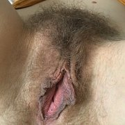 Hairy Meat Lips Milf In Your Face Shot