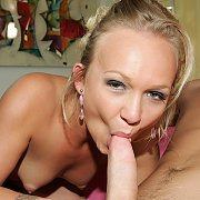 Horny Milf Enjoys Anal with Katie Gold