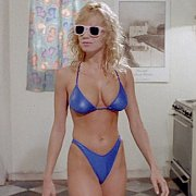 20 Year Old Traci Lords In Bikini