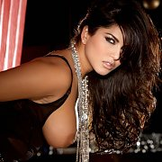 Sunny Leone Poses And Toys