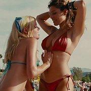 Bikini Girls On The Silver Screen