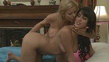 3:36 Lesbian Seductions 54