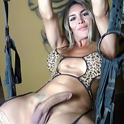 The Sex Swing with Nelly Ochoa