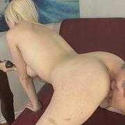 Black Bi Cuckolding 18 with Jenna Ivory