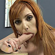 Oral Fixation with Lauren Phillips