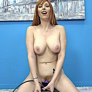Lauren Rides the Sybian with Lauren Phillips
