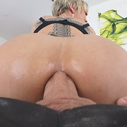 Anal Super Powers with Sharon Darling