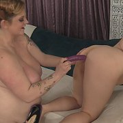 Big League 3: Are You Man Enough To Handle It with Kali Kala Lina, Scarlet LaVey