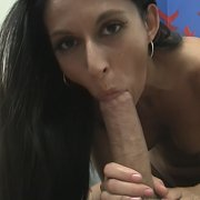 I'm A Monster Cock Virgin with Nikki Daniels