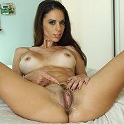 Horny MILF Eva Long's Perfect Body Fucked