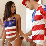 We Want You with Lexi Lore, Vienna Black