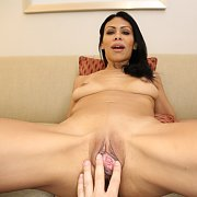 Latina Milf Hottie Cassandra Cruz and a Dick