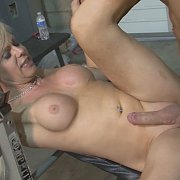The Trans MILF 8 with Joanna Jet