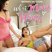 What Mom Wants with Gina Valentina, Reagan Foxx