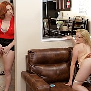 Special Delivery with Edyn Blair, Katie Kush