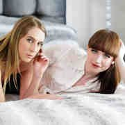 The Story Of How Cadence Lux Met TS Natalie Mars