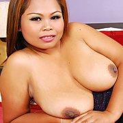 Asian Milf Exposing Her Breasts