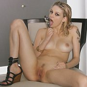 All Natural Glamour Solos with Bree Daniels
