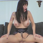 Mothers Taboo Pregnancy 3 with Angie Noir