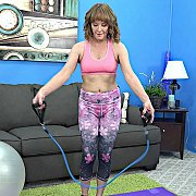 Exercise Fun with Cyndi Sinclair