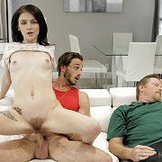 Uncontrollable Orgasms Is Rosalyn Sphinx Taboo Problem