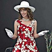 Elegant Fun with Cyndi Sinclair
