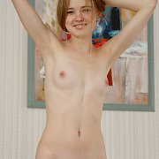 Cute Barely Legal Teenager Nude