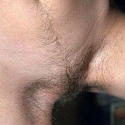 Unshaven Hairy Cunt