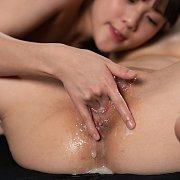 Cute Amateur Korean Girl Teasing
