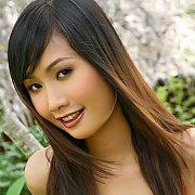 Very Pretty Asian Girl Alexa Kee