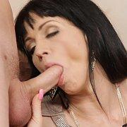 Bi-Sexual Cuckold 5 with Adel Sunshine
