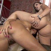 Big Tits And Asses Lesbian Milfs