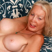 Mature Slut Gets Her Pussy Fucked: The Movie with Super Sexy