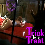 Trick For A Treat with Lacy Lennon