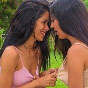 Latina Lesbians with Amy Velez, Katrina Osuna
