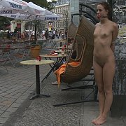 Exposed, Fucked And Humiliated: All In Public with Black Lady, Princess Donna