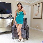 Single Asian MILF Lana Violet Pounded