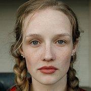 Light Freckles And Kissable Lips Amateur