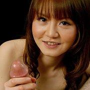 Sweet Asian Girl Strokes