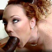 Interracial Swinger Sex