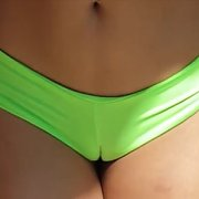 Non Nude Camel Toes