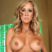 Brandi Love Shows Off Her Stuff