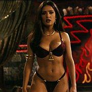 Cult Movie Bikini Classic With Salma Hayek