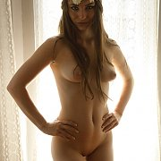 Various Sensual Nude Ladies