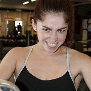 Freckled Gym Teaser