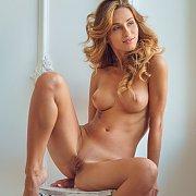 Beautiful Nude Model