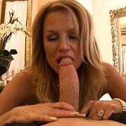 Jumbo Tits Mature Sex Action